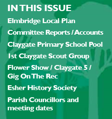Issue 45: August 2019 - click to download