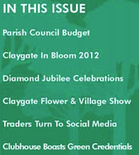 Issue 26: April 2012 - Click to download